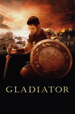 Gladiator - Movie Poster (thumbnail)