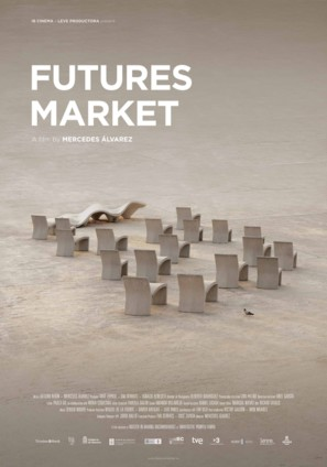 Mercado de futuros - British Movie Poster (thumbnail)