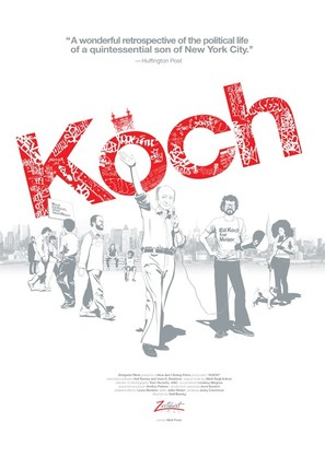 Koch - Movie Poster (thumbnail)