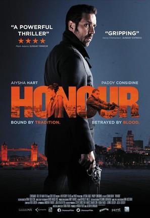 Honour - British Movie Poster (thumbnail)