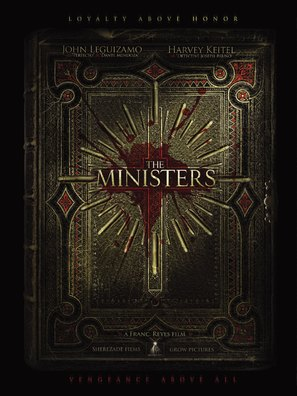 The Ministers - poster (thumbnail)