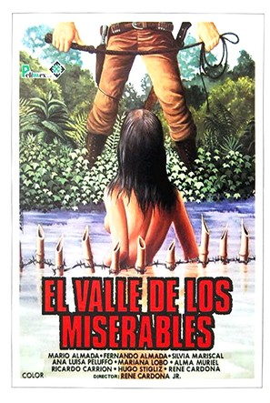 El valle de los miserables