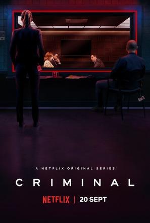 """Criminal: Spain"""