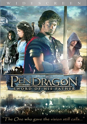 Pendragon: Sword of His Father