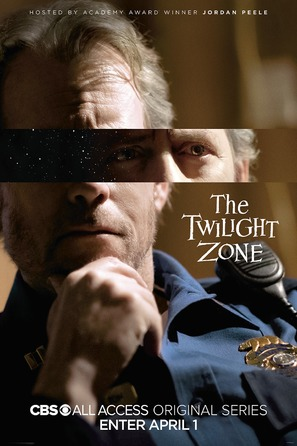"""The Twilight Zone"""