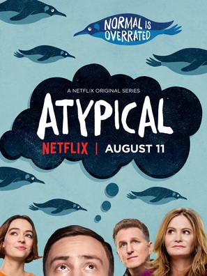 """""""Atypical"""" - Movie Poster (thumbnail)"""