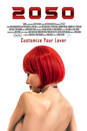 2050 - Movie Poster (thumbnail)