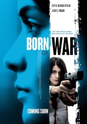 Born of War - Movie Poster (thumbnail)