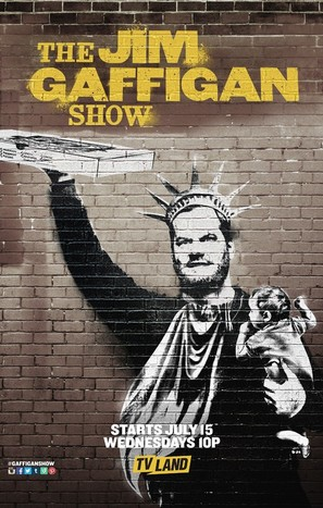 """The Jim Gaffigan Show"""