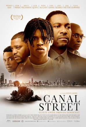 Canal Street - Movie Poster (thumbnail)