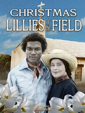 Christmas Lilies of the Field - Movie Cover (thumbnail)