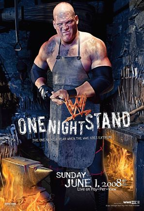 WWE One Night Stand