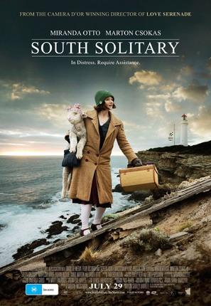 South Solitary - Australian Movie Poster (thumbnail)