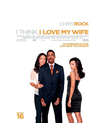 I Think I Love My Wife - Movie Poster (thumbnail)