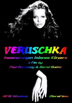 Veruschka - Die Inszenierung (m)eines Körpers