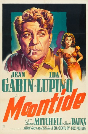 Moontide - Movie Poster (thumbnail)
