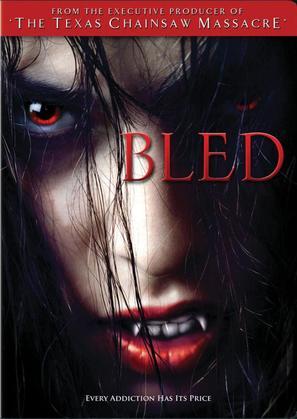 Bled - DVD cover (thumbnail)