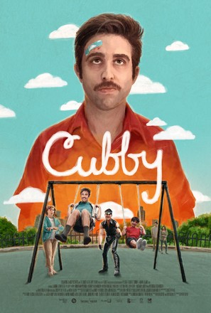 Cubby - Movie Poster (thumbnail)