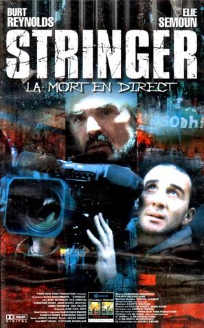 Stringer - French VHS movie cover (thumbnail)