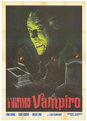 La saga de los Drácula - Italian Movie Poster (thumbnail)
