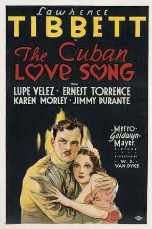 The Cuban Love Song
