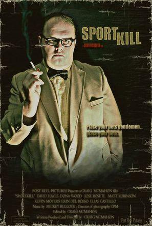 Sportkill - poster (thumbnail)