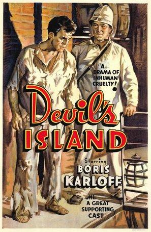 Devil's Island - Movie Poster (thumbnail)