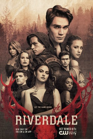 """Riverdale"" - Movie Poster (thumbnail)"