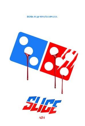 Slice - Movie Poster (thumbnail)