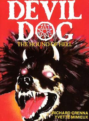 Devil Dog: The Hound of Hell - Movie Poster (thumbnail)