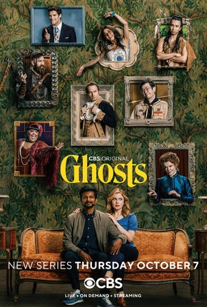 """""""Ghosts"""""""