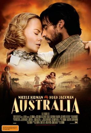 Australia - Australian Movie Poster (thumbnail)