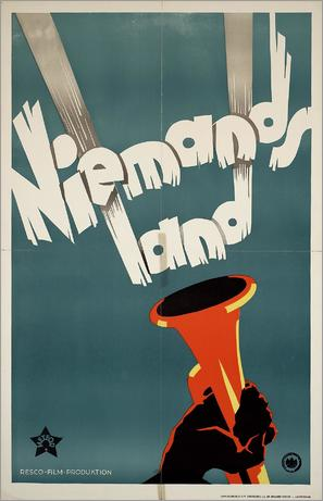 Niemandsland - Dutch Movie Poster (thumbnail)