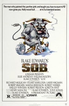 S.O.B. - Movie Poster (thumbnail)