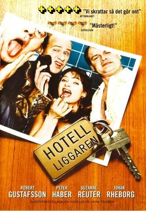 Hotelliggaren