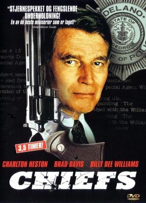 """Chiefs"" - Norwegian Movie Cover (thumbnail)"