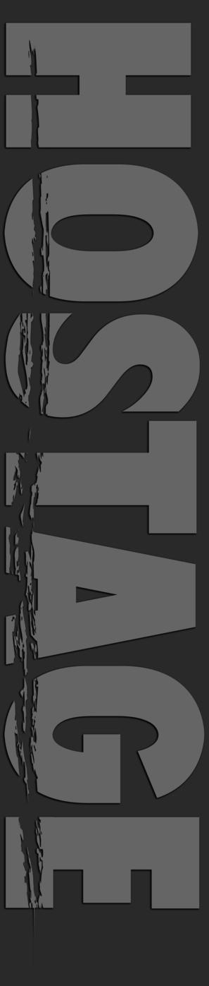 Hostage - Logo (thumbnail)