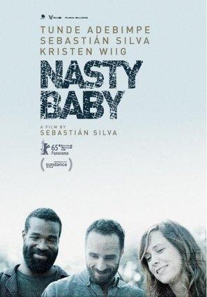 Nasty Baby - Movie Poster (thumbnail)