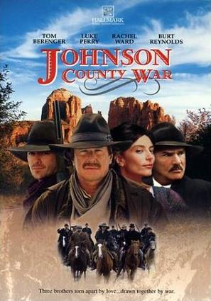 Johnson County War - Movie Cover (thumbnail)
