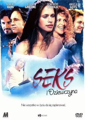 Alex in Wonder - Polish Movie Cover (thumbnail)