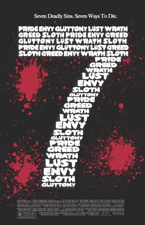 """Seven Deadly Sins"""