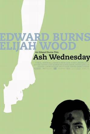 Ash Wednesday - Movie Poster (thumbnail)