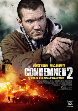 The Condemned 2 - Movie Poster (thumbnail)