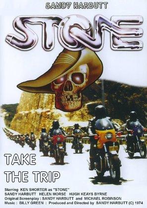 Stone - Australian Movie Poster (thumbnail)
