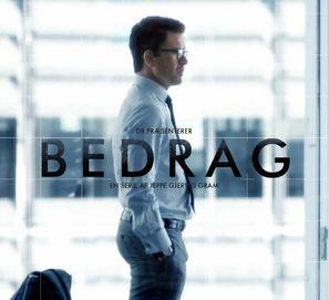"""Bedrag"" - Danish Movie Poster (thumbnail)"