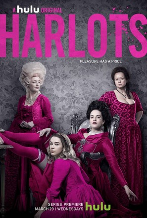 """Harlots"""
