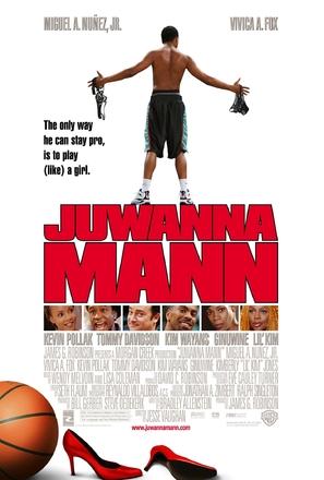 Juwanna Mann - Movie Poster (thumbnail)