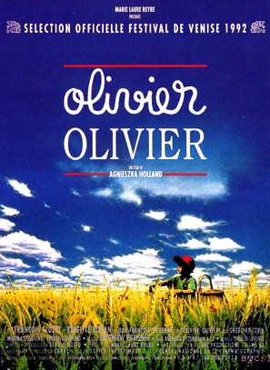 Olivier, Olivier - French Movie Poster (thumbnail)