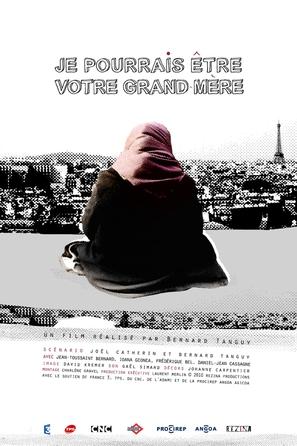 Je pourrais être votre grand-mère - French Movie Poster (thumbnail)