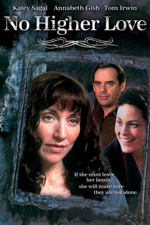 God's New Plan - DVD movie cover (thumbnail)